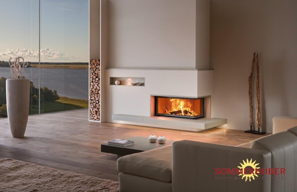 moderne kachel fen hafnermeister sulzer. Black Bedroom Furniture Sets. Home Design Ideas
