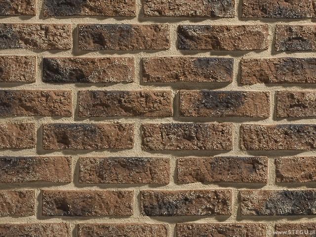Rustik verblendziegel hafnermeister sulzer for Boden ziegelsteine
